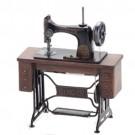 Miniatura de Maquina de Costura Singer