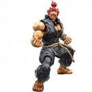 Miniatura Street Fighter IV Akuma