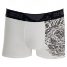 Cueca Boxer Bad Boy em Cotton