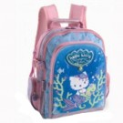 Mochila Hello Kitty HKQE302
