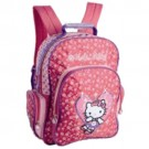 Mochila Hello Kitty HKHE404