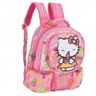 Mochila Hello Kitty HKIP502 Rosa