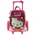 Mochila Hello Kitty Abrakadabra HKAB301