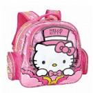 Mochila Hello Kitty Abrakadabra HKAB302