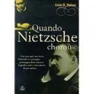 Quando Nietzsche Chorou