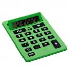 Calculadora A3 Verde Tamanho Médio