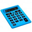 Calculadora A3 Azul Tamanho Médio