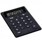 Calculadora A3 Preta Tamanho Médio