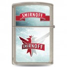 Isqueiro Star Smirnoff