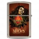 Isqueiro Star Bob Marley