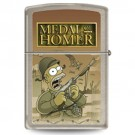 Isqueiro Star Medal Of Homer
