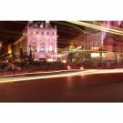 Poster da Trafalgar Square em Londres