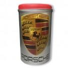 Puff Porsche