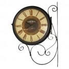 Relógio Estação Cologne Oldway