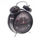 Relógio de Mesa Despertador com Som de Carro
