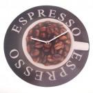 Relógio de Parede Espresso