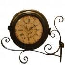 Relógio Estação Caffe Della Torre