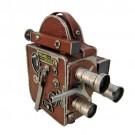 Réplica Camera Filmadora 8MM de 1938