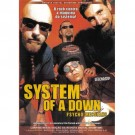 System Of a Down Psycho Messiahs