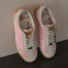 Tênis Von Dutch Speed Nylon Pink