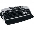 Teclado Multimidia com mouse 800 CPI