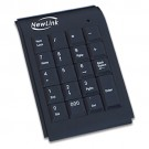 Teclado Numérico USB para Notebook
