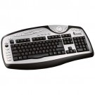 Teclado Office Deluxe