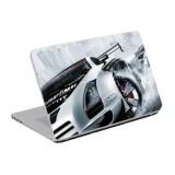 Adesivo para Notebook Car 14.1