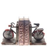 Apoio para Livros Bicicleta