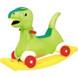 Gangorra Andador Fantasia Dinossauro