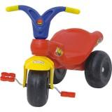 Triciclo Turbo Vermelho