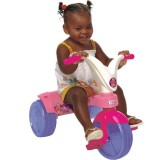 Triciclo Pink Pantera