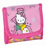 Carteira Hello Kitty Abrakadabra HKAB307