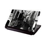 Adesivo para Notebook Dell Inspiron 15R Canal de Veneza