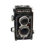 Réplica da Camera Roleiflex 1923
