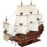 Miniatura da Fragata Wasa