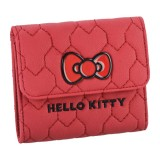 Carteira Hello Kitty New Class HKNC301
