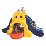 Playground Play Dog House