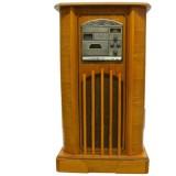 Rádio Rack CD/MP3/K7/Vinil Oldway