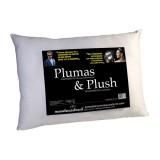 Travesseiro Plumas & Plush