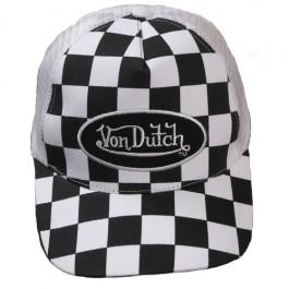 Boné Von Dutch