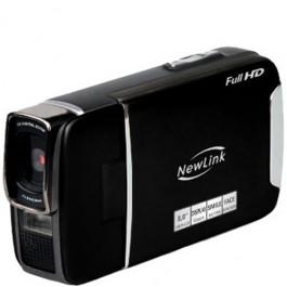 Filmadora hand cam