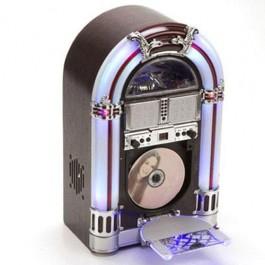 Rádio CD retrô NY